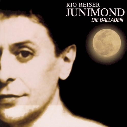 Junimond - Die Balladen von Rio Reiser