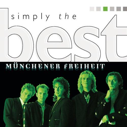 Simply The Best von Münchener Freiheit