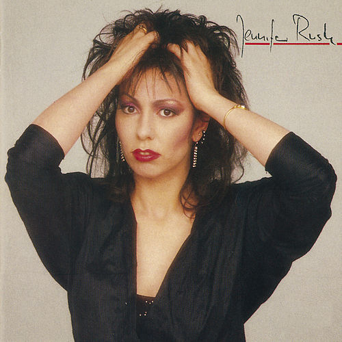 Jennifer Rush by Jennifer Rush