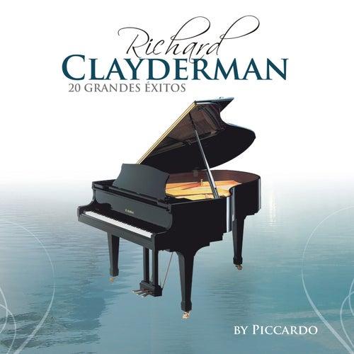 20 Grandes Exitos de Richard Clayderman