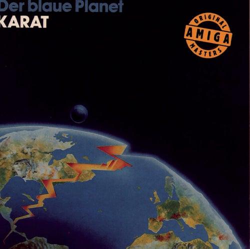 Der blaue Planet von Karat