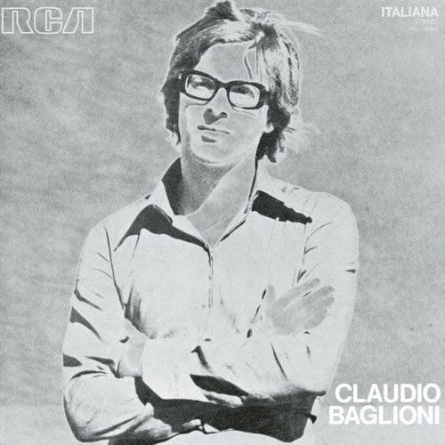 Claudio Baglioni by Claudio Baglioni