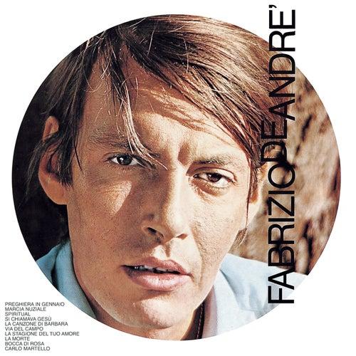 Volume 1 di Fabrizio De André