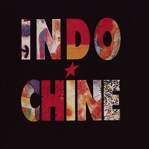 Le baiser by Indochine