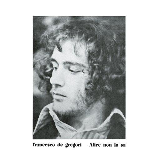 Alice Non Lo Sa by Francesco de Gregori