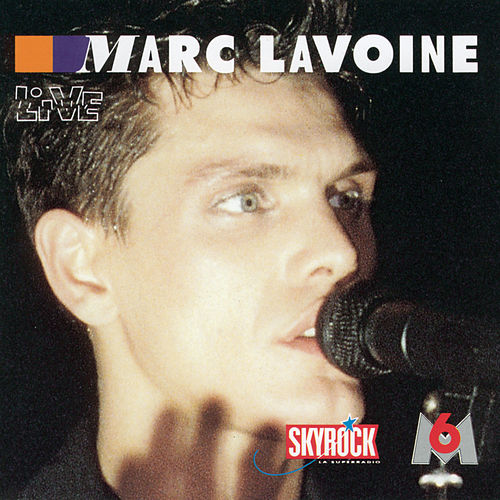La cigale by Marc Lavoine