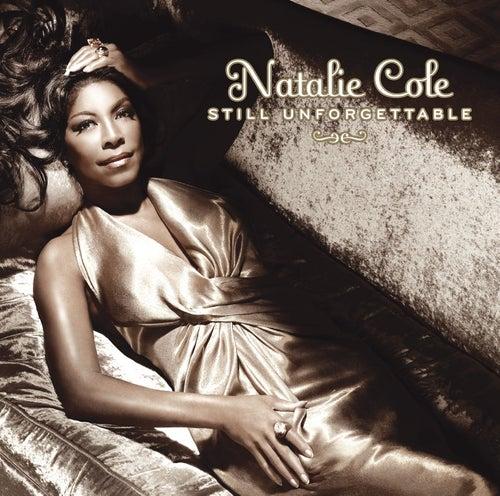 Still Unforgettable de Natalie Cole