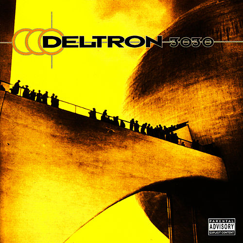 Deltron 3030 by Deltron 3030