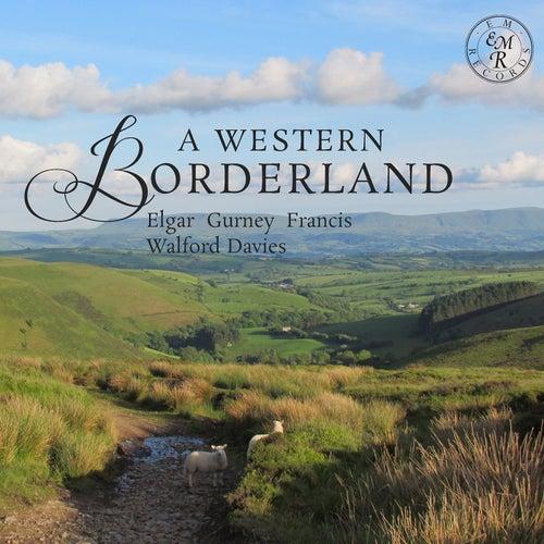 A Western Borderland by Duncan Honeybourne