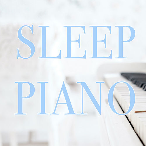 Sleep Piano de Various Artists