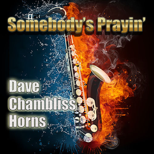 Jesus Loves Me (Instrumental) by Dave Chambliss Horns : Napster