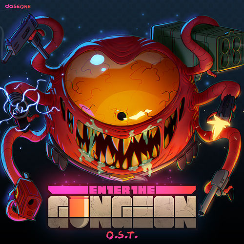Enter the Gungeon (Original Soundtrack) de Doseone