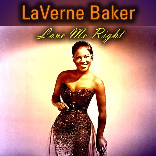 Love Me Right de Lavern Baker