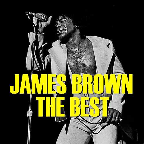 The Best by James Brown