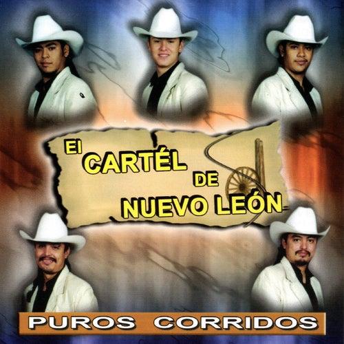 Puros Corridos by El Cartel De Nuevo Leon