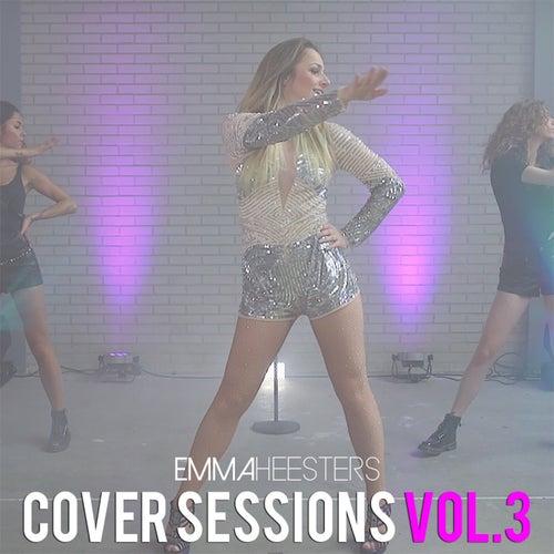 Cover Sessions, Vol.3 van Emma Heesters