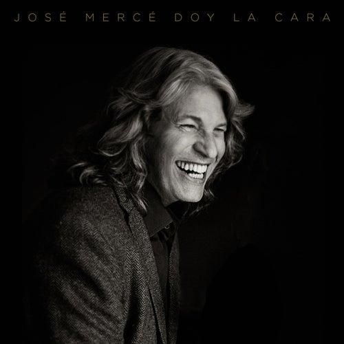 Doy la cara di José Mercé