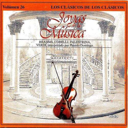 Joyas de la Música, Vol. 26 by Various Artists
