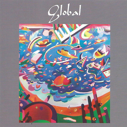 Global by Orquesta Lírica de Barcelona