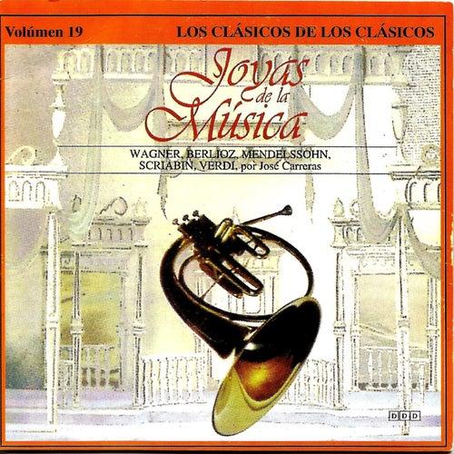 Joyas de la Música, Vol. 19 by Various Artists