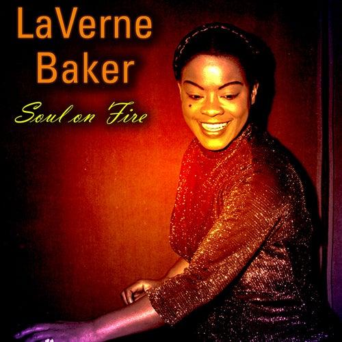 Soul on Fire de Lavern Baker