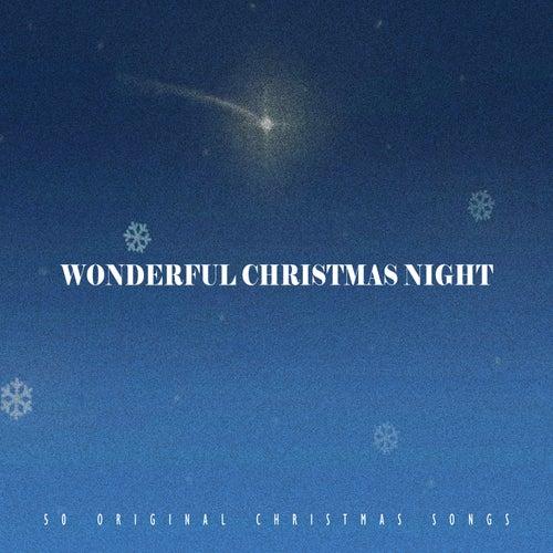 Wonderful Christmas Night by Various Artists