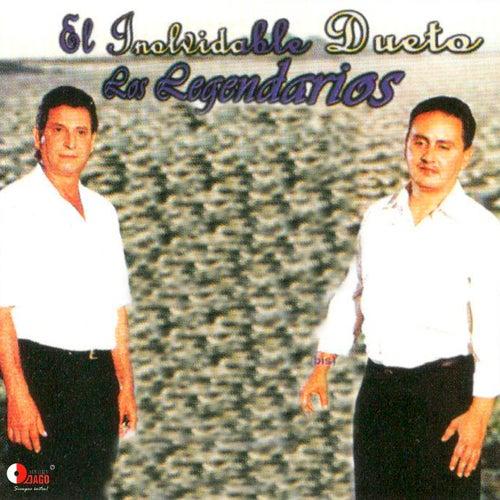 El Inolvidable Dueto by Los Legendarios