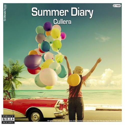 Summer Diary von Cullera
