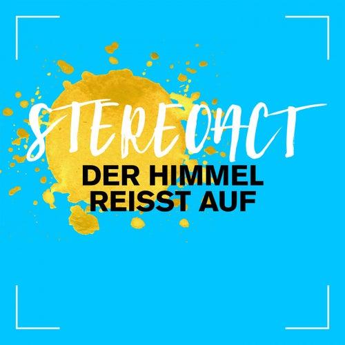Der Himmel reisst auf by Stereoact