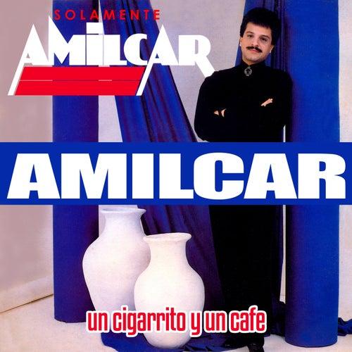 Un Cigarrito y un Café de Amilcar Boscan