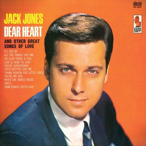 Dear Heart de Jack Jones