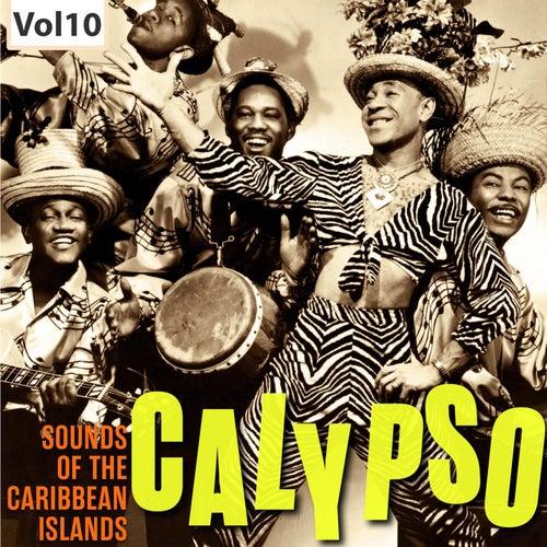 Calypso – Sounds of the Caribbean Islands, Vol. 10 de Various Artists