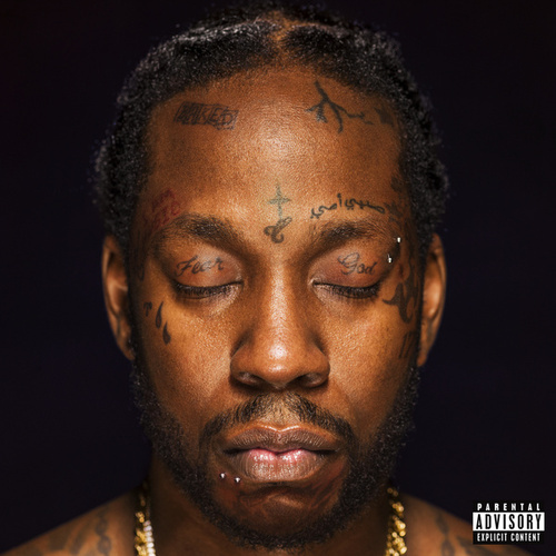 MFN Right (Remix) by 2 Chainz