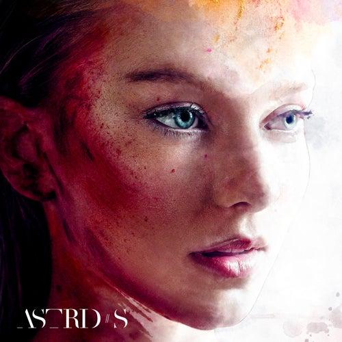 Astrid S von Astrid S