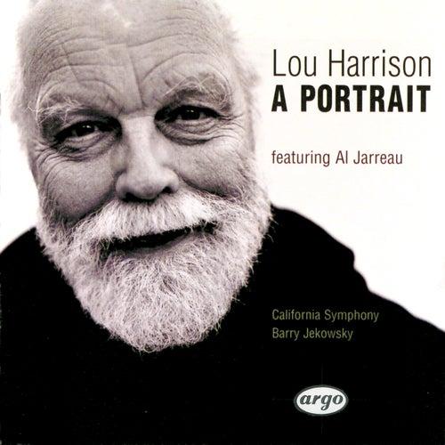 Lou Harrison - A Portrait de Barry Jekowsky