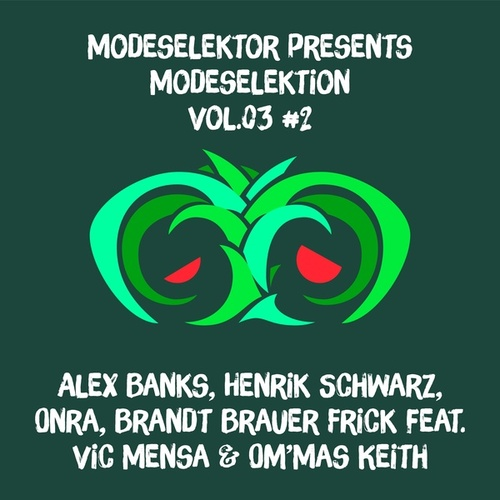 Modeselektion Vol. 03 #2 by Various Artists