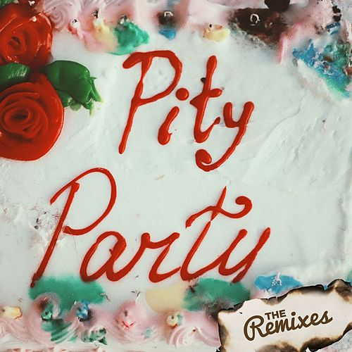 Pity Party (Remixes) de Melanie Martinez