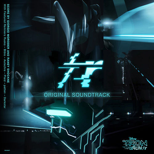 TRON Run/r (Original Soundtrack) by Giorgio Moroder
