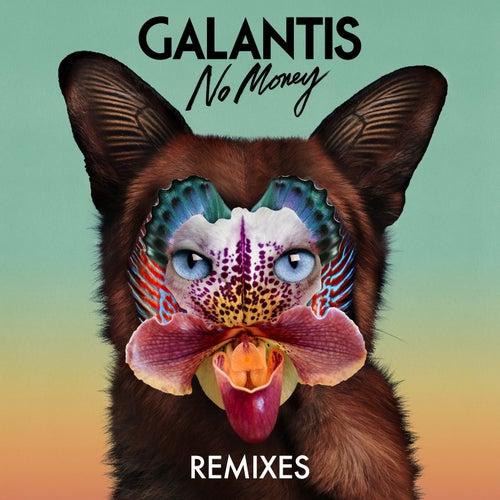 No Money (Remixes) von Galantis