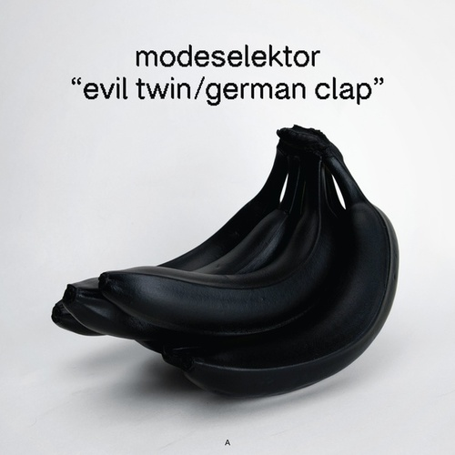 Evil Twin / German Clap by Modeselektor