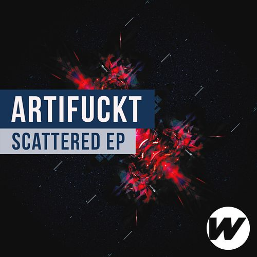 Scattered - Single by Artif*Ckt