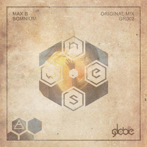 Somnium by Max B