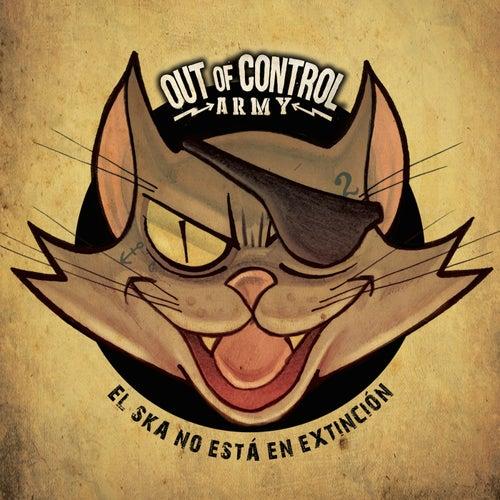 El Ska No Está en Extinción de Out Of Control Army