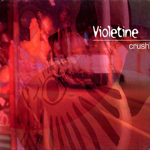 Crush de Violetine