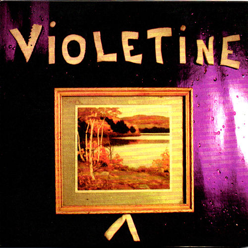 Violetine de Violetine