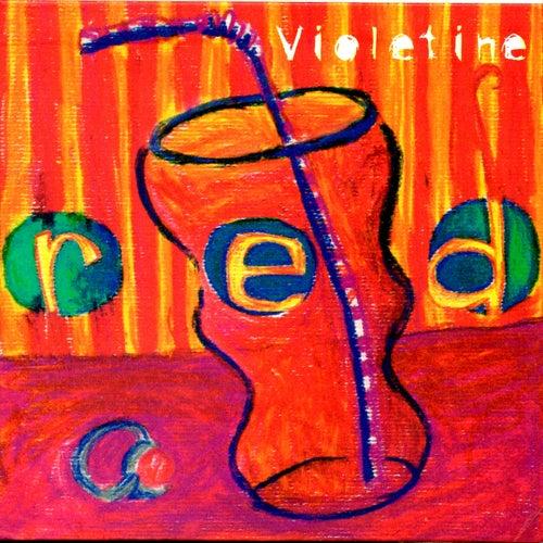 Red de Violetine
