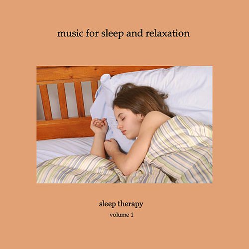 Sleep Therapy, Relaxing Music & the Sounds of Nature Vol 1 von Music Therapy Institute