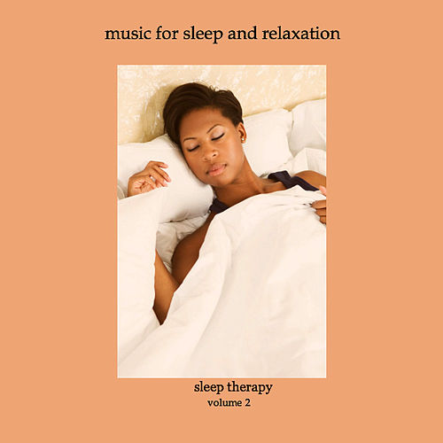 Sleep Therapy, Relaxing Music & the Sounds of Nature Vol 2 von Music Therapy Institute