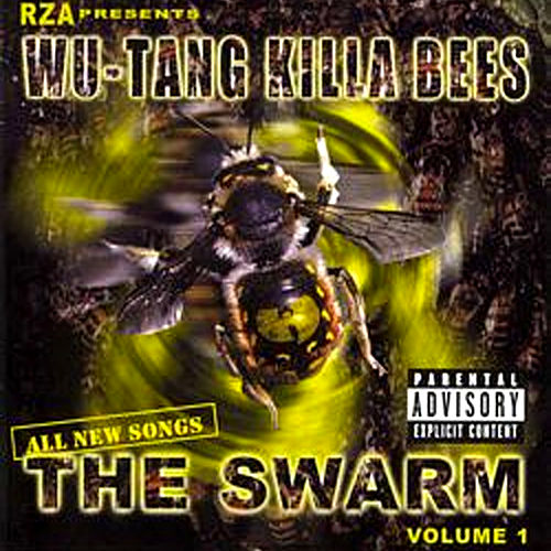 Wu-Tang Killa Bees: The Swarm de Various Artists