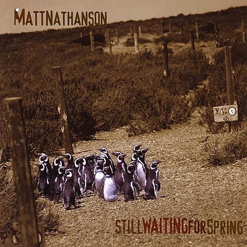 Still Waiting For Spring de Matt Nathanson